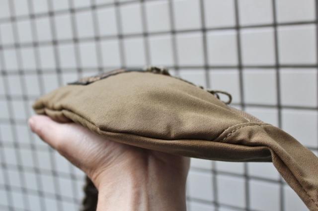 Granite Gear Tactical Hip Zipp