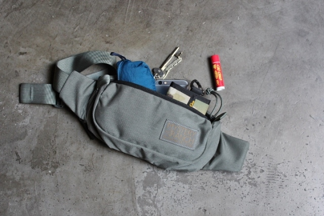 Mystery Ranch Forager Hip Sack