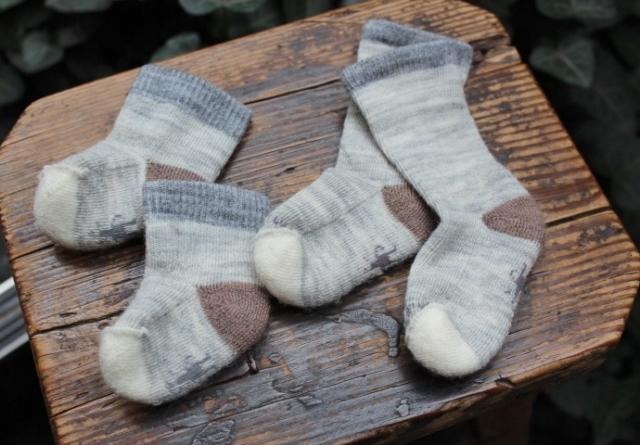 Smartwool Baby Socks