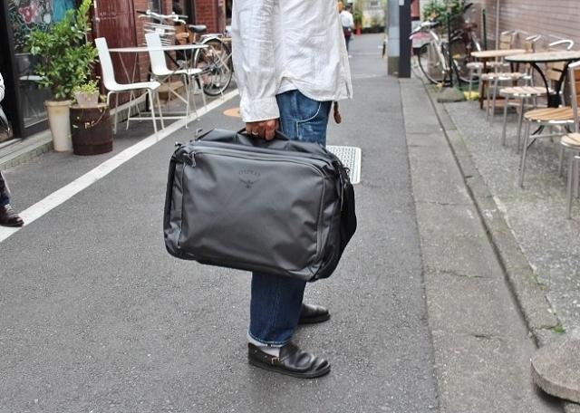 OSPREY Transporter Carry-On