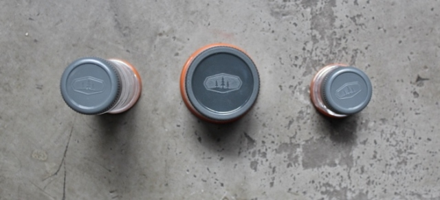 GSI Salt and Pepper Shaker