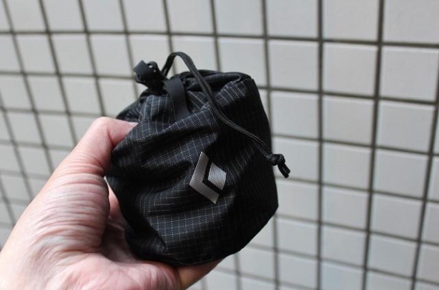Black Diamond Traction Device