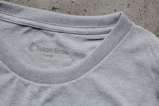 Teton Bros Tee 2019