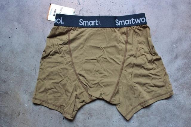 Smartwool Merino 150 Boxer Brief