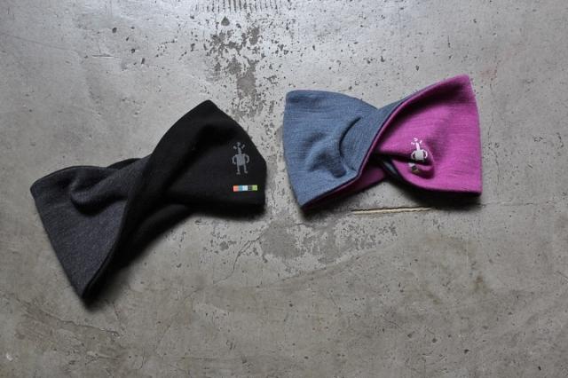 Smartwool Merino 250 Reversible Headband