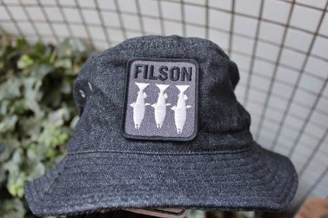 FILSON ワッペン