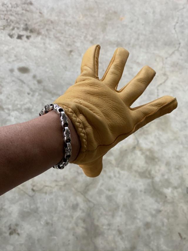 Lamp gloves