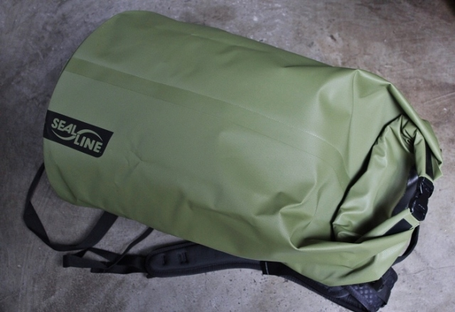 SEALLINE Boundary Day Pack 35L