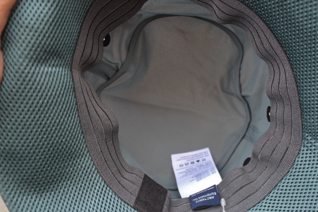 Arc'teryx Sinsolo Hat