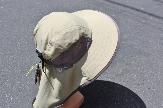 SUNDAY AFTERNOONS Bug-Free Adventure Hat