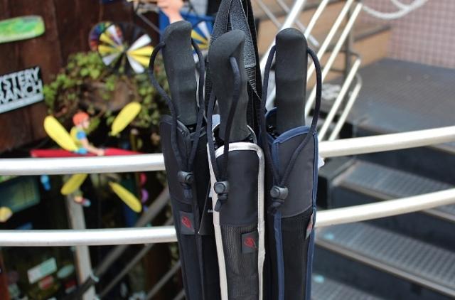 Euroschirm Swing backpack