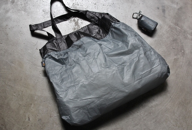 Sea to Summit Travelling Light Shopping Bag