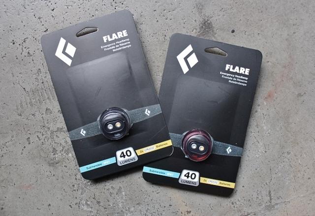 Black Diamond FLARE