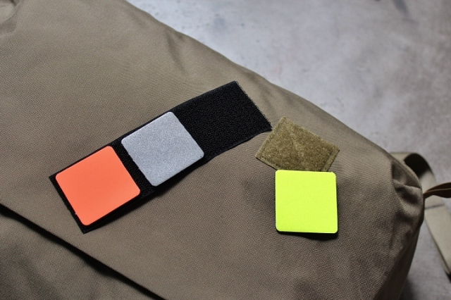 EVERGOODS High Visibility Patches
