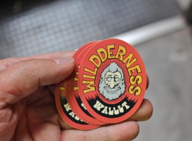 Wilderness Wallet