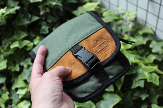 JANDD Mountaineering World Traveler Wallet