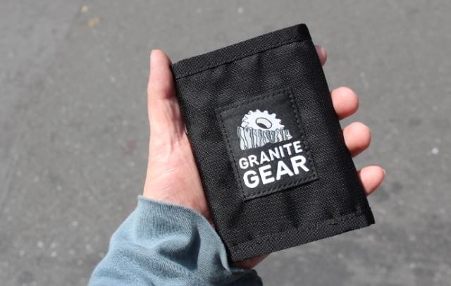 Granite Gear UL Wallet