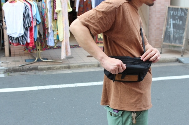 JANDD Mountaineering Extra Small Fanny Pack