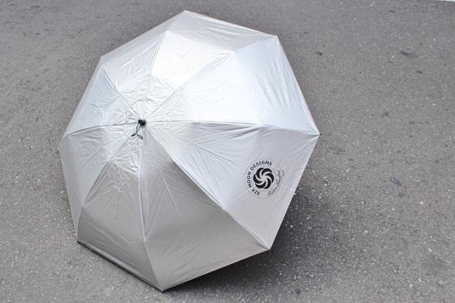 Six Moon Designs Silver Shadow MINI