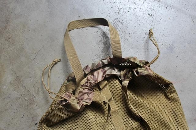 Oregonian Camper Mesh Dry Bag
