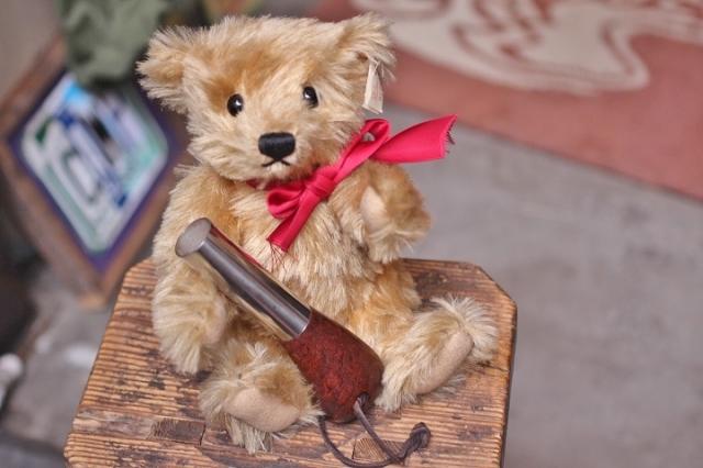 熊避けピストル「熊おどし」