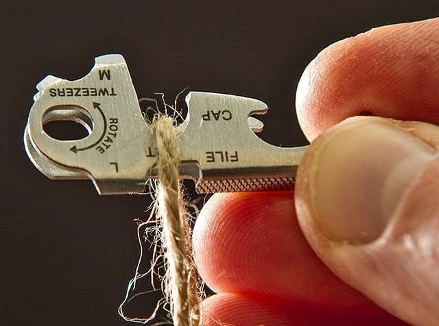 True Utility KeyTool