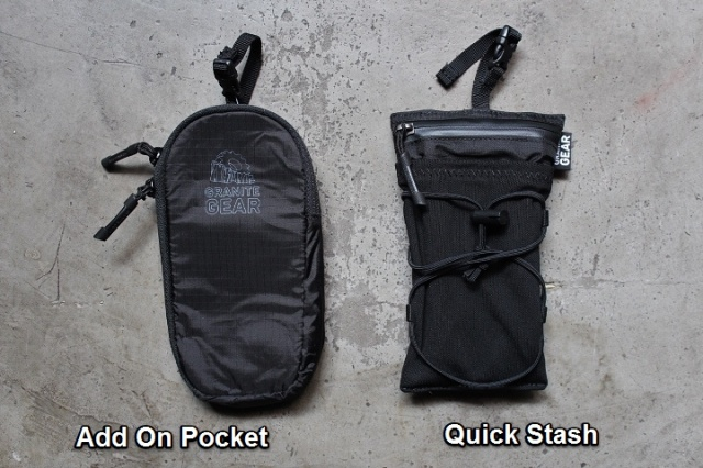 Granite Gear Quick Stash