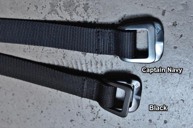 Black Diamond Belt