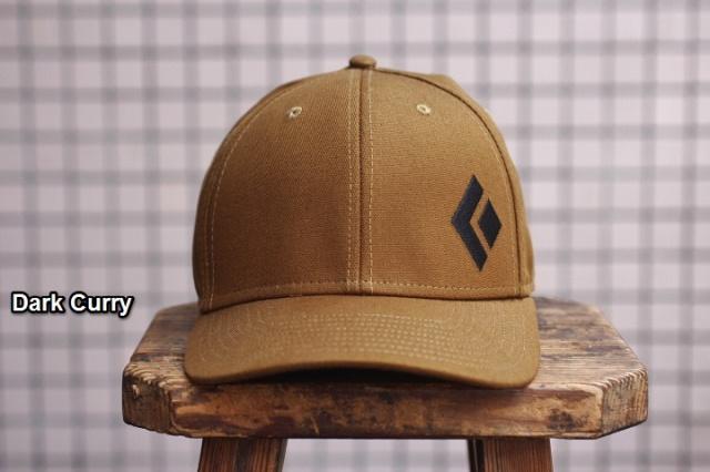 Black Diamond Logo Hat BOZEMAN 54651ecb3b1