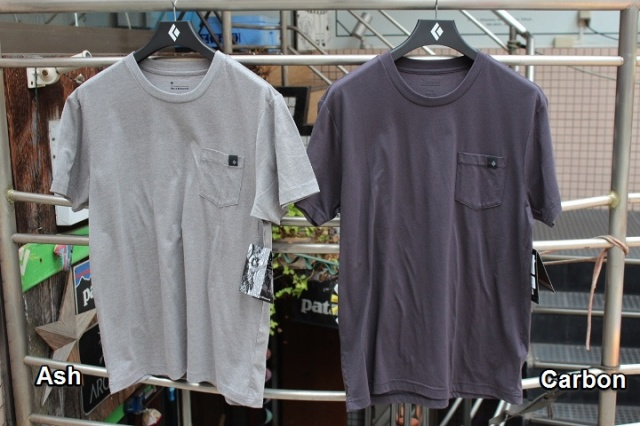 Black Diamond CRAG Pocket Tee