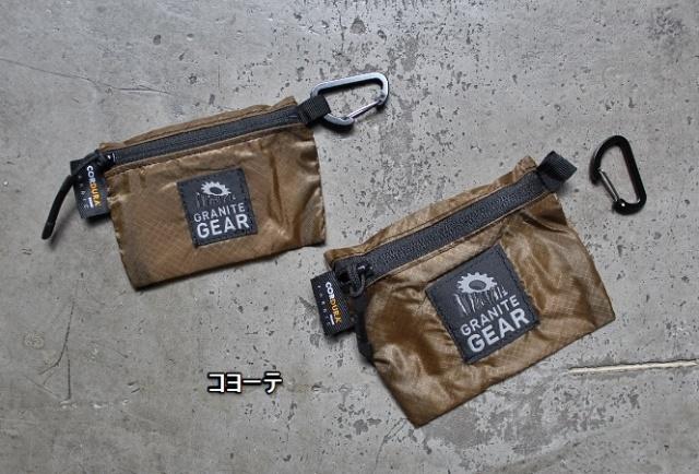 Granite Gear Trail Wallet