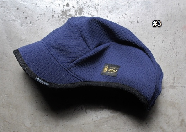 MINO Rock Cap