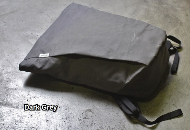 OSPREY Arcane Large Top Zip Pack