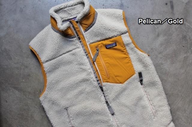 PATAGONIA Classic Retro-X Fleece Vest