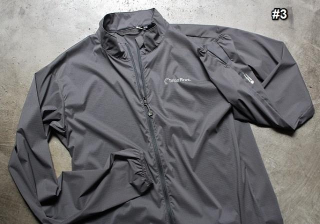 Teton Bros New Wind River Jacket