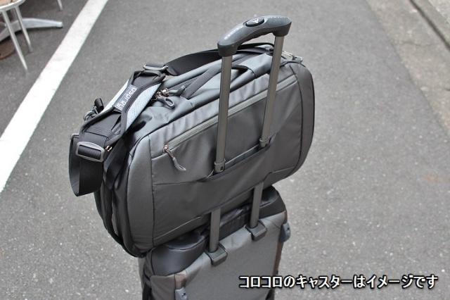 OSPREY Transporter Global Carry-On 36L
